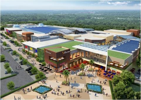 三井アウトレットパークがマレーシアに進出、開業は2014年冬を予定