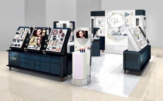 クレ・ド・ポーボーテがロシアでの販売を開始 グローバル展開を加速