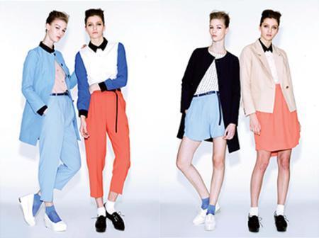 G.V.G.V.、iliann loeb、DOUBLE STANDARD CLOTHINGがユニクロとコラボ