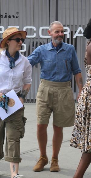 【調査】男性のショートパンツは何歳までアリ?女子の半数は「30代までが限界」と回答★3 [無断転載禁止]©2ch.netYouTube動画>1本 ->画像>52枚