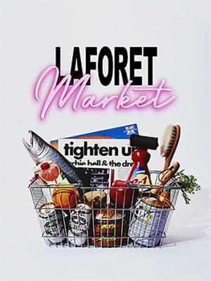 "「Laforet Market vol.1 ""one idea""」"