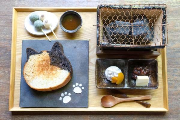 ご飯 メニュー 朝