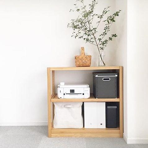 【無印良品】の家具&家電♡すっきりしたお家にぴったりのアイテム