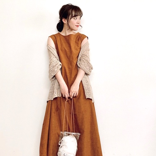 ユニクロ大人コーデ~アメブロ30代ファッション1位 Hanaさん ~