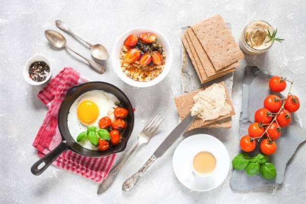 朝食を食べるメリット