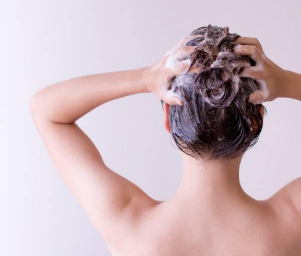 頭皮のニオイを予防