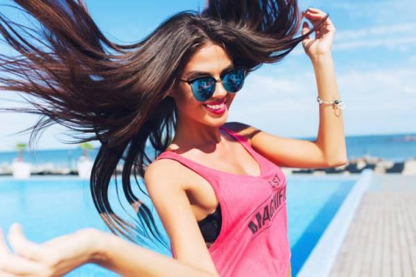 自分の髪と向き合って目標カラーを決めよう