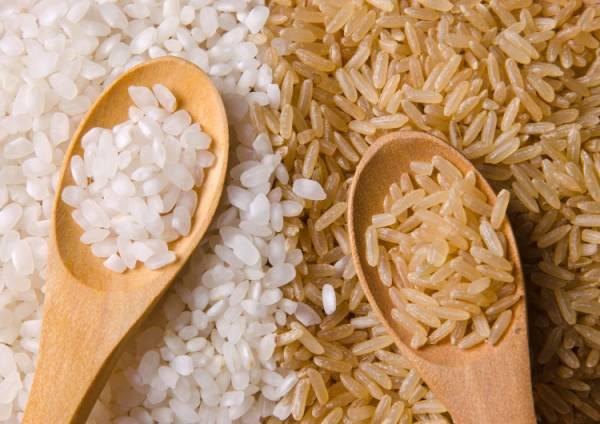 白米or玄米