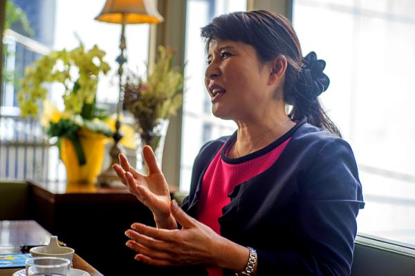 著者・自閉症児の母、立石美津子さんー完璧主義の教育ママが、息子のあるがままを受け止められるまでの画像