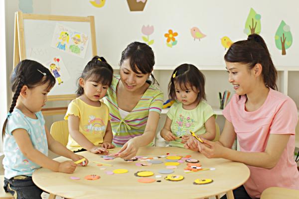 療育センターとはどんな施設?児童福祉法における役割、対象、利用方法と費用などをご紹介しますの画像