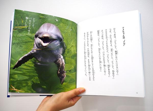 不登校支援から生まれた一冊の絵本ー子どもの「なぜ?」との向き合い方ーの画像
