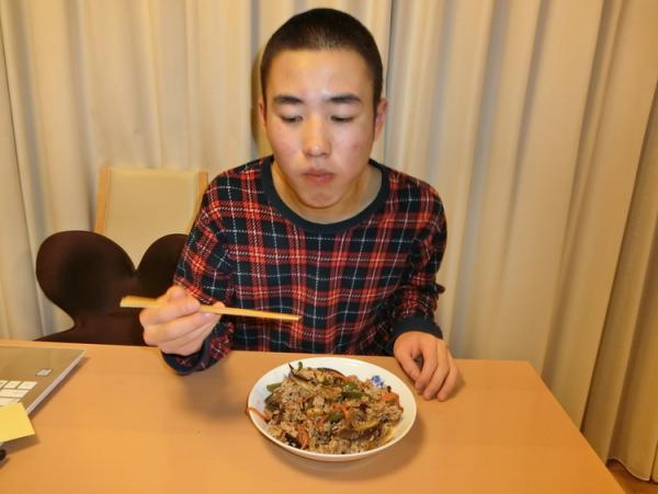 自閉症の息子の好物は「市販の合わせ調味料」を使った料理!でも、こだわりが炸裂しすぎて…!の画像