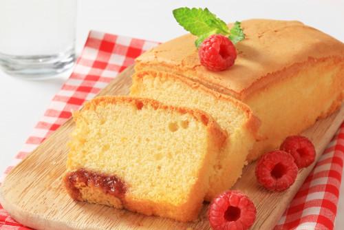 「ケーキ屋さんみたいにふわっとしてない」と言われた【料理お助け隊】#06