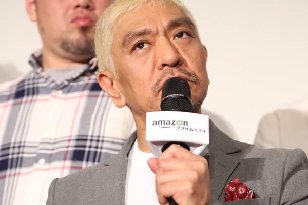 松本人志、小林麻央さんの健闘たたえる「美しい人…」