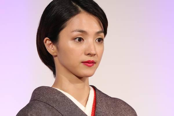"""満島ひかり 蜷川幸雄さんをうならせた""""強烈すぎる女優魂 ..."""