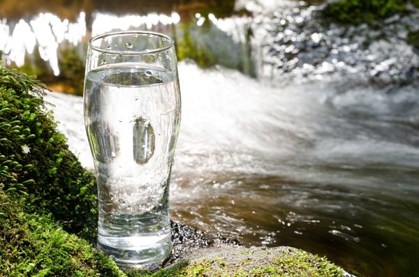 本当はおいしい、「水道水」の飲み方