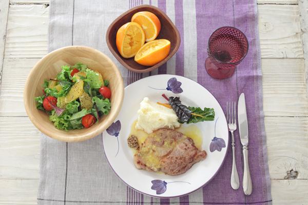 料理研究家の浜内千波さんも提案! 話題の「シトラスごはん」でより美しく、健康に