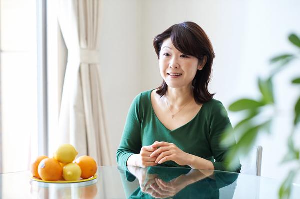 春から始める適塩生活! 自家製の減塩レモン酢がクセになる「サーモンの手まり寿司」