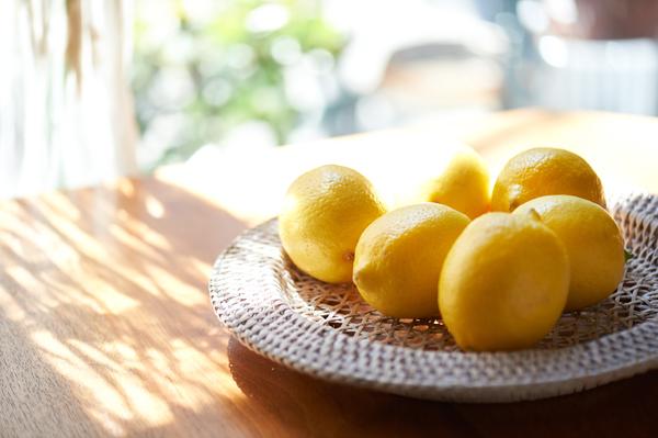 レモンの効果で爽やかに夏を乗り切る! 自家製レモン ...