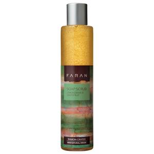イスラエルのオーガニックコスメ「FARAN」で、夏に向けてボディの乾燥対策を