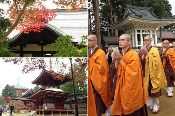 写真と音、映像でたどる、エア詣出! 神社仏閣ガイド本で楽しもう