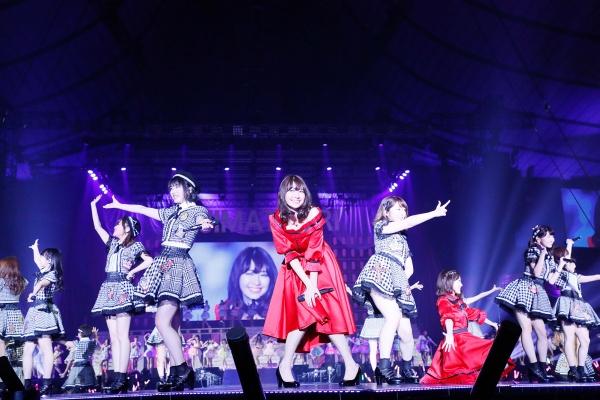 小嶋陽菜卒業コンサート「こじまつり~小嶋陽菜感謝祭~」<セットリスト>