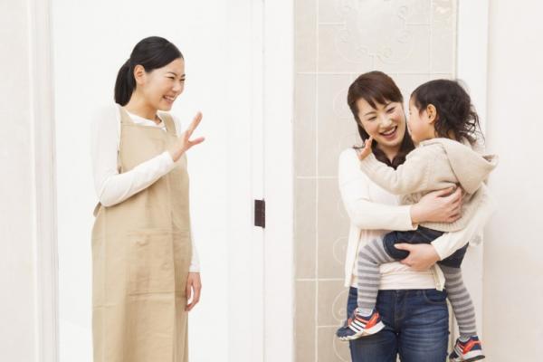「子どもを他人に預ける不安」を解消する具体策5つ