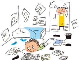 小学生以下のママが特にストレスフルなのは…子育てが原因じゃなかった!?
