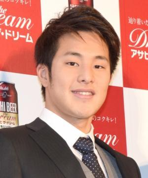 リオ五輪銅メダリスト瀬戸大也選手、23歳誕生日に飛び込み馬淵優佳選手と結婚