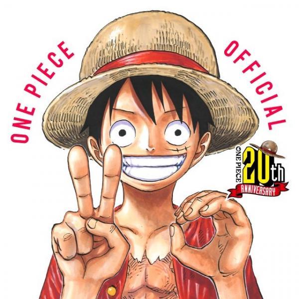 『ONE PIECE』LINEアカウント開設 友だち登録で尾田氏のメッセージが読める