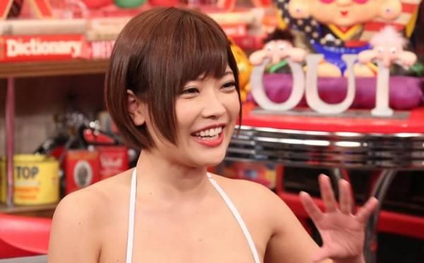 藤田恵名が、23日放送の『アウト×デラックス』(フジテレビ)に出演。
