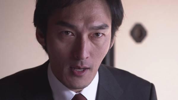 『NHKスペシャル 未解決事件 File.06 赤報隊事件』に出演が決まった草なぎ剛(C)NHK