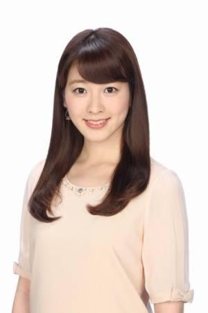 4月から『ノンストップ!』司会を担当する三上真奈アナウンサー (C)フジテレビ