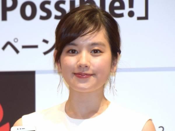 「大人の恋したい」と語った筧美和子(C)ORICON NewS inc.