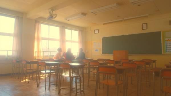 秋元康氏とテレビ東京がタッグを組む新番組『青春高校3年C組』4月2日から平日夕方に生放送。男女共に生徒を大募集(C)テレビ東京