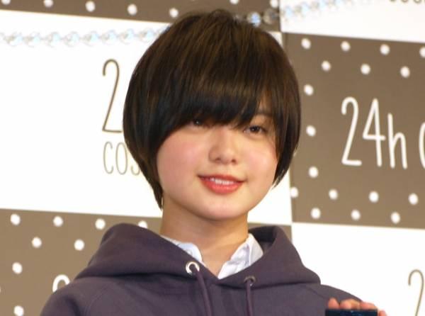欅坂46の平手友梨奈 (C)ORICON NewS inc.