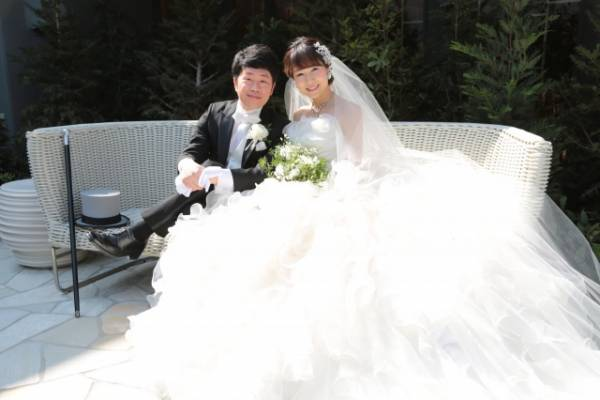 『春だ! お笑いデートキャンペーン~二人の愛は4エバー(Forever)~』の会見に参加した(左から)吉田裕、前田真希