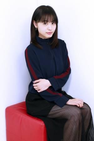 映画『ミスミソウ』で女優デビューを果たす大谷凜香(C)Deview