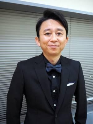 3月31日深夜放送、TBS『オールスター後夜祭』MCを務める有吉弘行 (C)ORICON NewS inc.