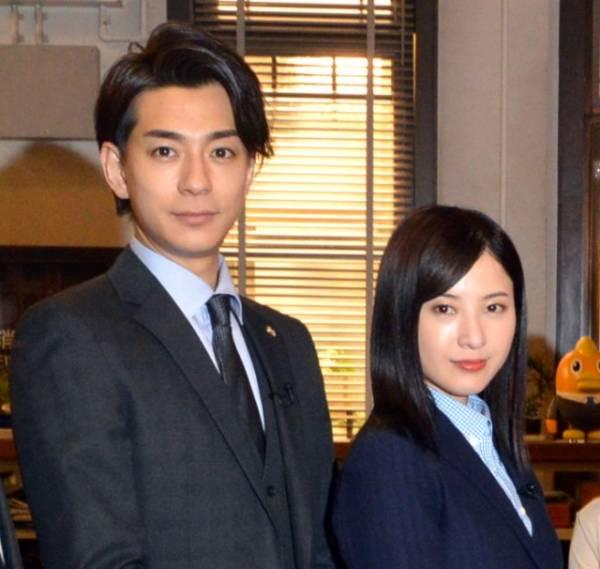 プライベートでも親交のある(左から)三浦翔平、吉高由里子(C)ORICON NewS inc.