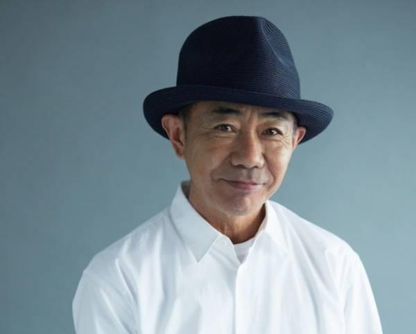 冠番組が終了したばかりの3月末、主演映画や今後の活動について語ったとんねるず・木梨憲武撮影/RYUGO SAITO(C)oricon ME