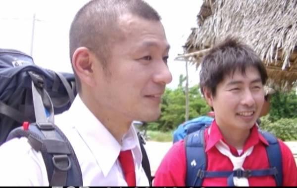 『陸海空地球征服するなんて』4月14日放送回より「部族アース」新章がスタート(C)テレビ朝日