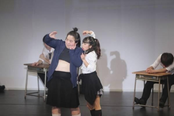 『HBDA SHOWCASE 2018』より(13日/東京・竹芝 ニューピアホール)。