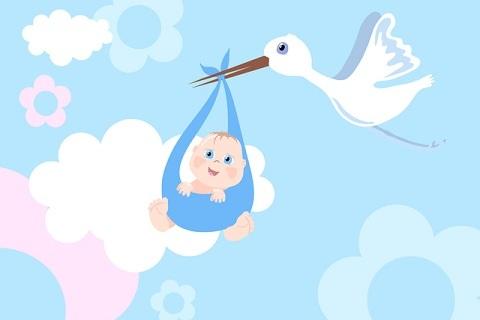 分娩時のお金は、出産育児一時金でフォロー