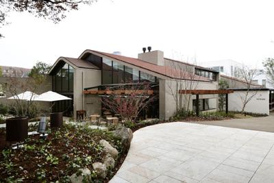 代官山に子連れでも安心なレストラン「IVY PLACE」(アイヴィープレイス)がオープン