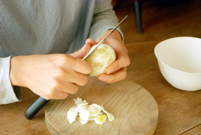 免疫力をアップする、話題の「酵素シロップ」とは? ~杉本雅代さんインタビュー(1)  レシピ付き