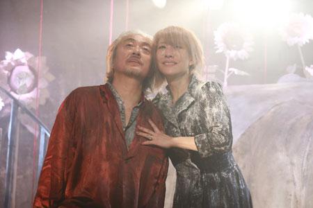 """和弘 山路 山路和弘:「麒麟がくる」で三好長慶役に""""冷や汗"""" 「実は大変な人物というのを知らず…」"""