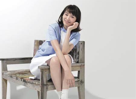 飯豊まりえ、藤ヶ谷&窪田との共演を振り返る