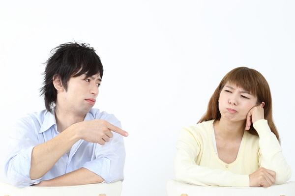 """本当にメスだよね?男性が""""女""""としてどうかと思った瞬間とは"""