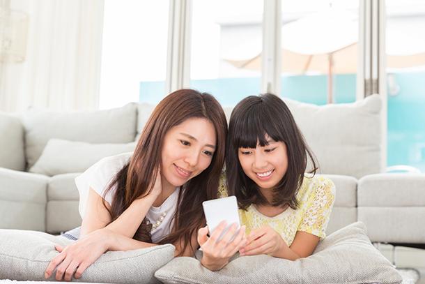 ネットトラブル「親よりネット」に依存!? 今どき中高生のキケンなSNSの使い方